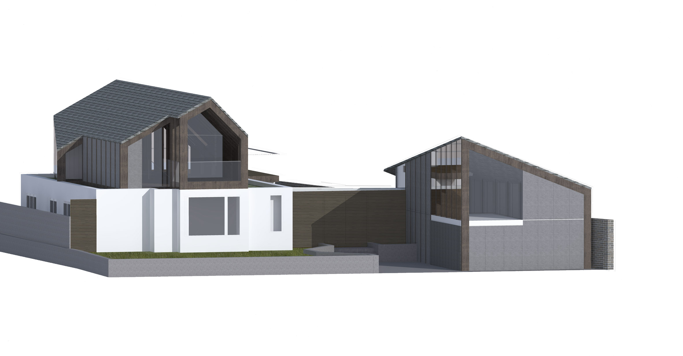 Cononbie_Front Elevation 2